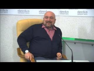 Актуальное интервью c Дмитрием Шиллером