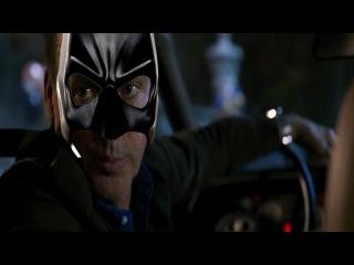 Альтернативная концовка трейлера Человек-Паук: Возвращение Домой