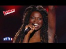 Dire Straits – Money For Nothing Oma Jali The Voice France 2016 Blind Audition