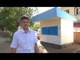 Кандидат в депутаты ГД по Нефтекамскому одномандатному избирательному округу№6 Денис Мусин 001