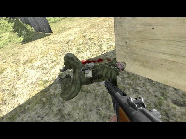 Arma2 Hard Mode