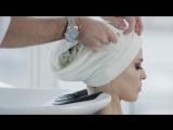 Мастер-класс от Романа Моисеенко «Экстренное возрождение волос»