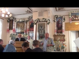04.09.2016 №2- Свидетельства (Александр, Никита ( Что такое Святая Трезвость), полковник.