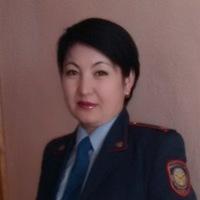 Аватар Сабины Илясовой