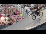 Nitro Circus - Were not convinced Ryan Williams is from...