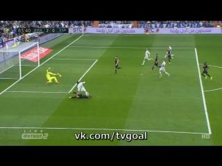 Реал Мадрид 2:0 Эспаньол | Бэйл