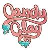Полимерная кондитерская Candy Clay