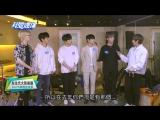 [Интервью] 170629 DAY6 @ MTV Taiwan Idols of Asia
