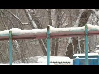 Жители дома на Кронштадтской лишились сушилки (1)