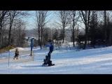 Буковиця & MFC Bulldogs (Відео-2)