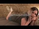 Gabriella's Feet in Your Face - www.c4s.com898317862824