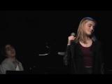Выступление с песней Faithfully (2016 год)
