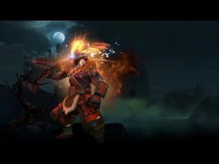 The Bladeform Legacy Origins Style