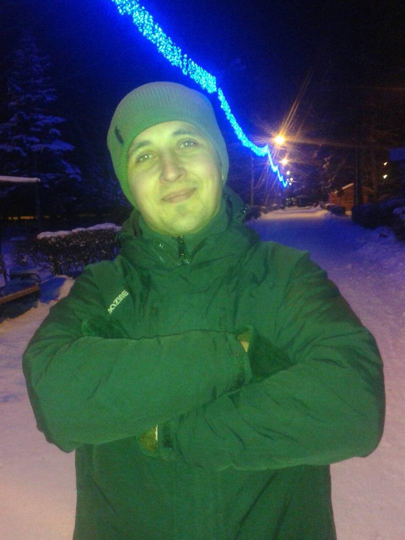 Александр Оляновский, Хмельницкий - фото №5