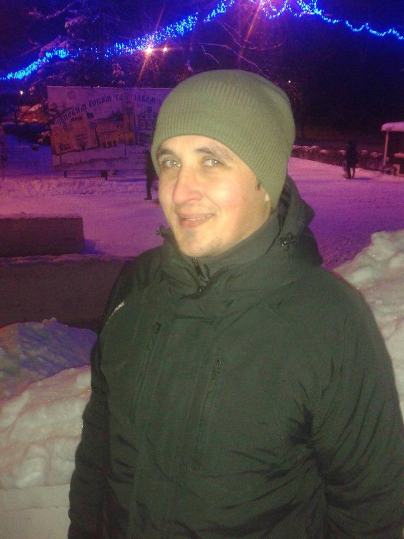 Александр Оляновский, Хмельницкий - фото №6