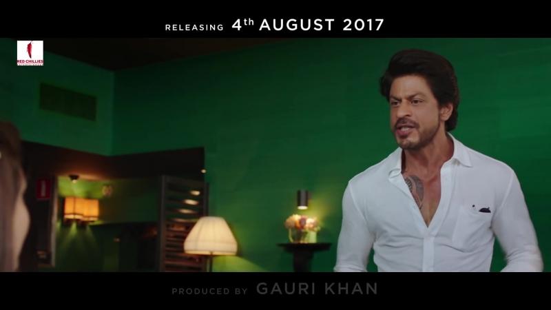 Excuse Hai Mini Trail Jab Harry Met Sejal Releasing August 4 2017