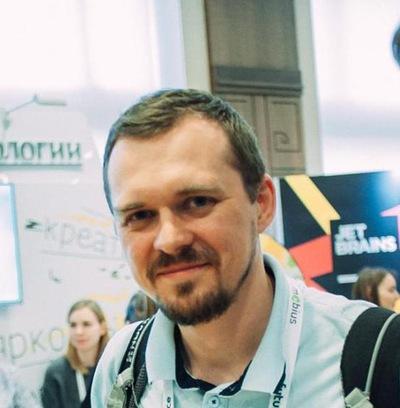 Антон Дудаков