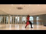 Yanis Marshall choreography