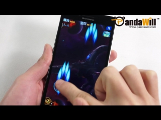 Lenovo K3 4G LTE With MSMS8916 64-Bit Soc Hands On
