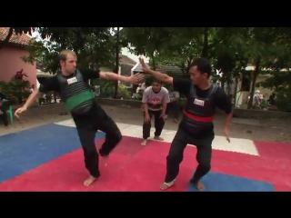 Тайны боевых искусств - Пенчак-силат
