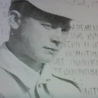 Анкета Алексей Юшин