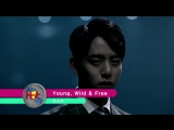 B.A.P - Young, Wild  Free [K-Pop Hot Clip]