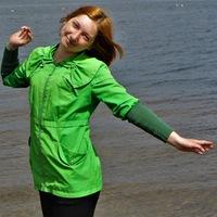 Аня Ревунова