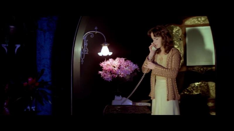 'Suspiria' - Подозрение (Зловещее дыхание) [1977, реж. Dario Argento]