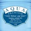 """""""AQUA"""" PREMIUM WATER"""