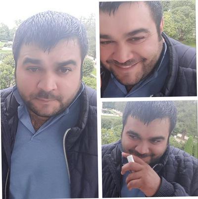 Artur Bagdagulyan