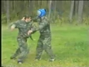 Рукопашный бой по системе спецназа ГРУ