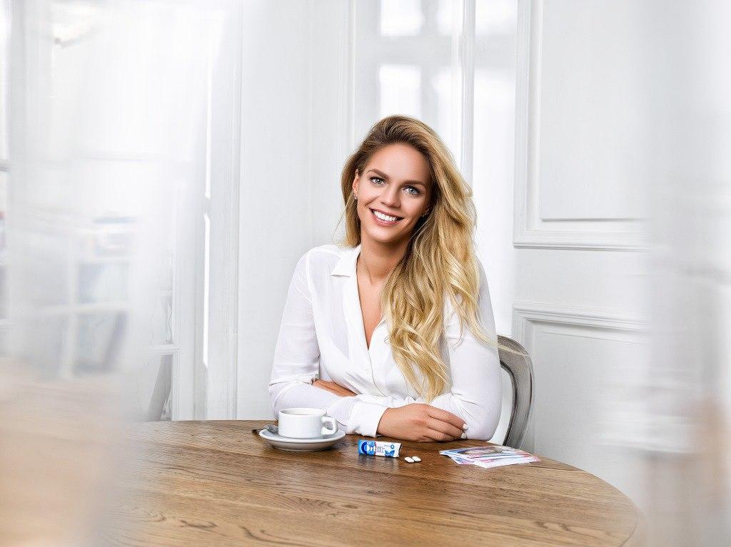 Таганрогская пловчиха Юлия Ефимова стала лицом новой рекламной кампании Orbit