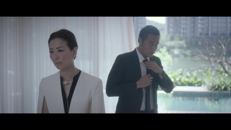 Любовь по договору / Hap joek nam nui (2017) HD 720p