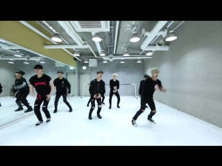 [MVP] DANCE COVER _ GOT7 - HARD CARRY