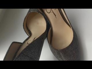 туфли Jessica Simpson Lacewell (37 р-р на узкую ногу)
