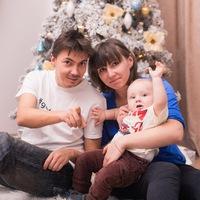 Вика Бадусева