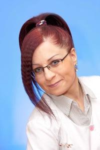 Саша Тимофеева