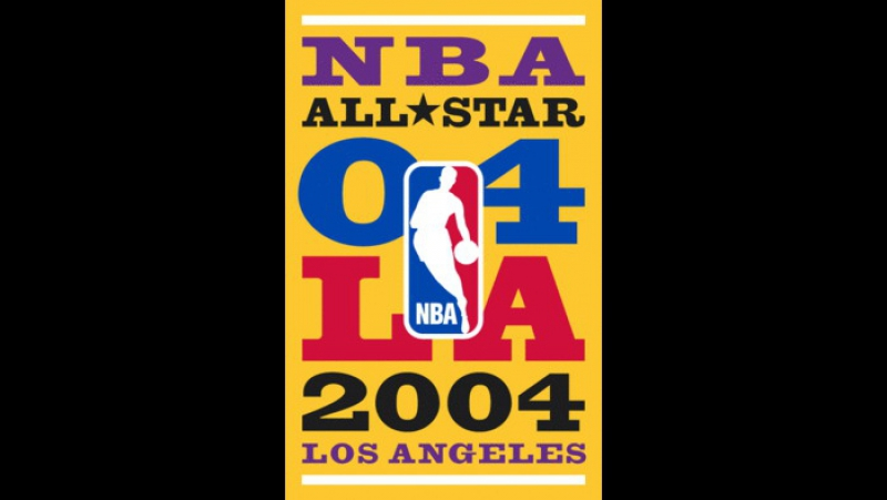2004 NBA All Star Game