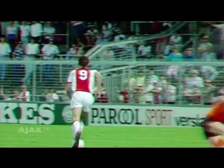 Топ 10 голов Марко Ван Бастена за Аякс