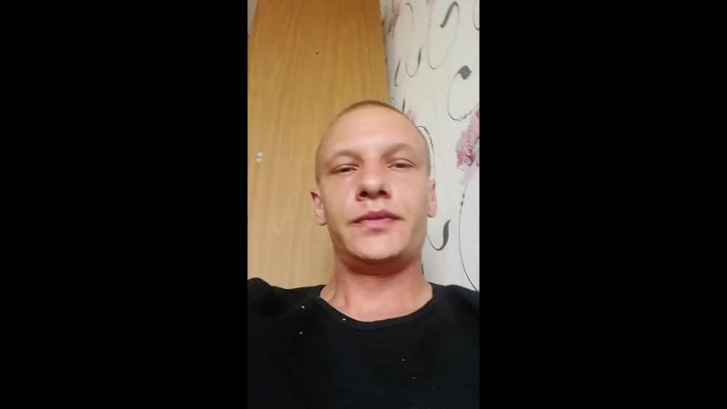 Максим Хоменко - Live