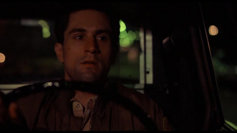 Таксист / Taxi Driver (Мартин Скорсезе / Martin Scorsese) [1976, США, триллер, драма, BDRip] MVO (Киномания)