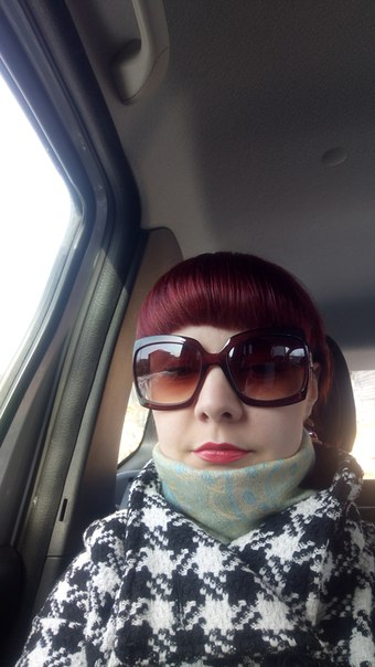 Alena Kuyanova, Ulyanovsk - photo №3