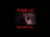 Tove Lo - Influence (TM88 - Taylor Gang remix) Promotional clip