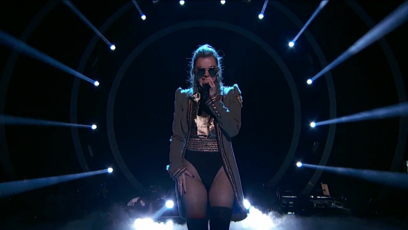 Hailee Steinfeld – Most Girls (Live @Dancing with the Stars; 23 мая 2017)