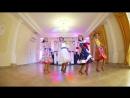 Буги-Вуги Стиляги Шоу балет Карамель Заказ в СПб 8 9119805711