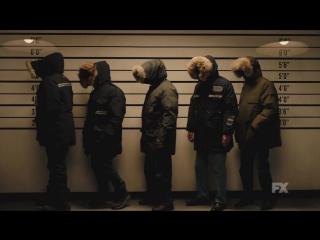 Фарго / Fargo.3 сезон.Тизер #8 (2017) [HD]