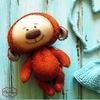 Игрушки Elma-toys - авторские изделия hand-made