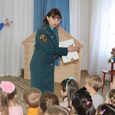 Светлана Чубукова