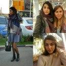 Анастасия Серединина фото #37