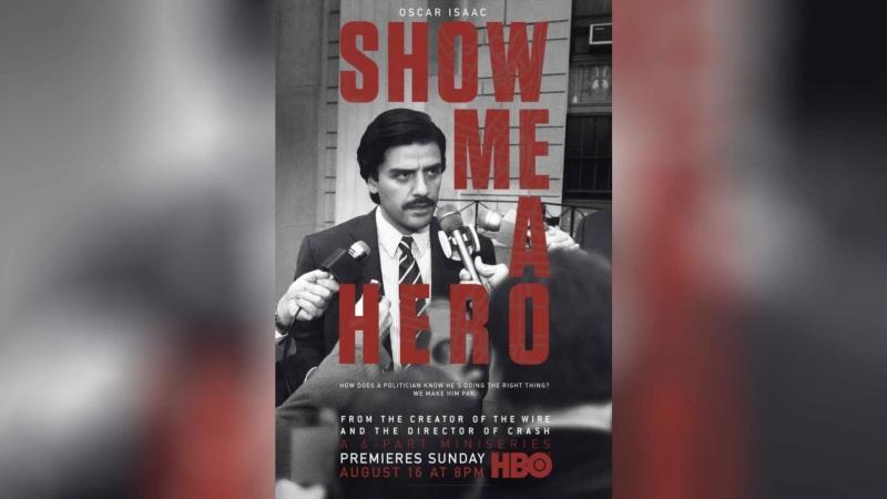 Покажите мне героя (2015) | Show Me a Hero